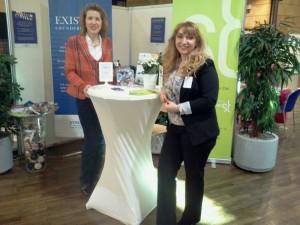 Frauenmesse Franken: Rechtsanwaltskanzlei Silke Thulke-Rinne