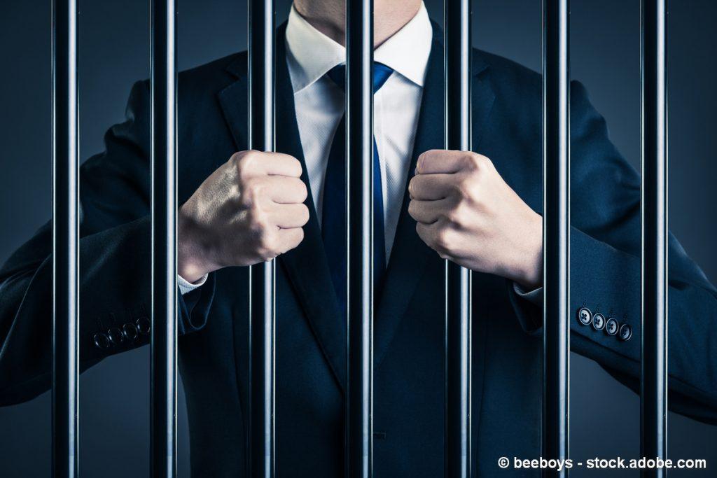 Mit dem Strafrecht kam schon mancher durch eine unbedachte Handlung in Konflikt.