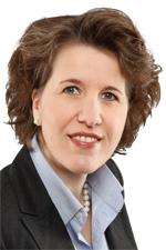 Silke Thulke-Rinne, Rechtsanwältin
